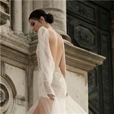 性感唯美的婚纱图片欧美大全大图