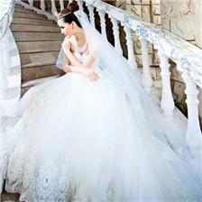 待你婚纱落地,我必娶你!