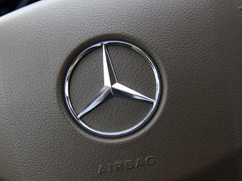 奔驰logo标志