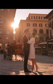 2020浪漫唯美情侣图片精选 情侣高清图片(有你的每一天)