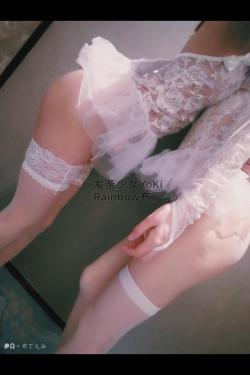 PR社发条少女与布丁酱 闺蜜双飞私房惊艳写真大尺度图片
